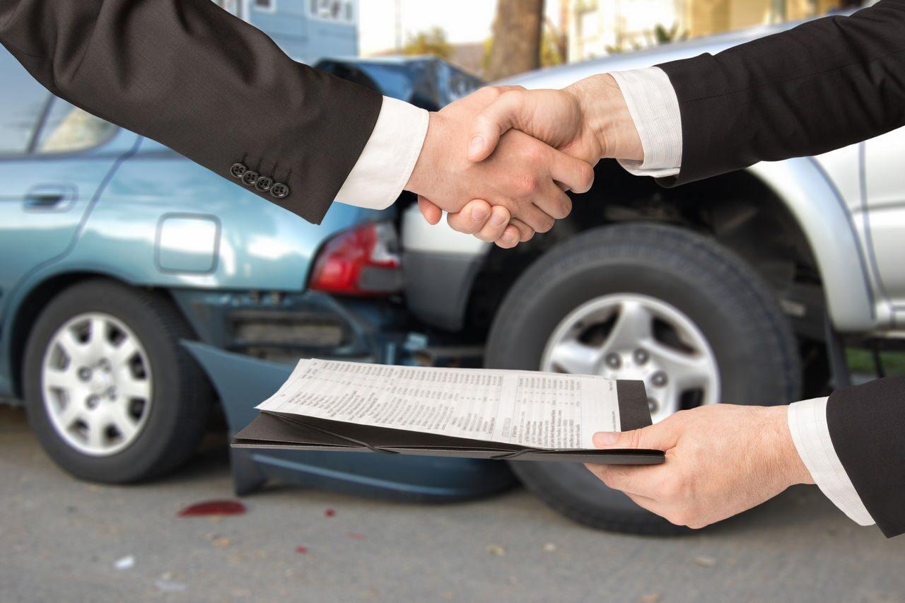 Компания по оценке ущерба автомобиля после дтп